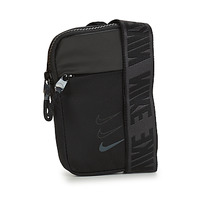 Sacs Pochettes / Sacoches Nike SPRTSWR ESSENTIALS S HIP P BLACK/BLACK/DK SMOKE GREY