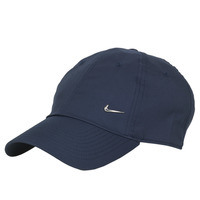 Accessoires textile Casquettes Nike U NSW H86 METAL SWOOSH CAP Bleu