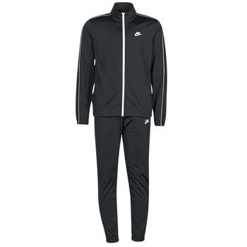 Vêtements Homme Ensembles de survêtement Nike M NSW SCE TRK SUIT PK BASIC Noir
