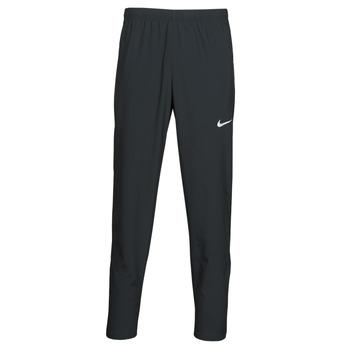 Vêtements Homme Pantalons de survêtement Nike M NK RUN STRIPE WOVEN PANT Noir