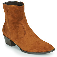 Chaussures Femme Bottines Ara THOMBSTONE-ST-HS Marron