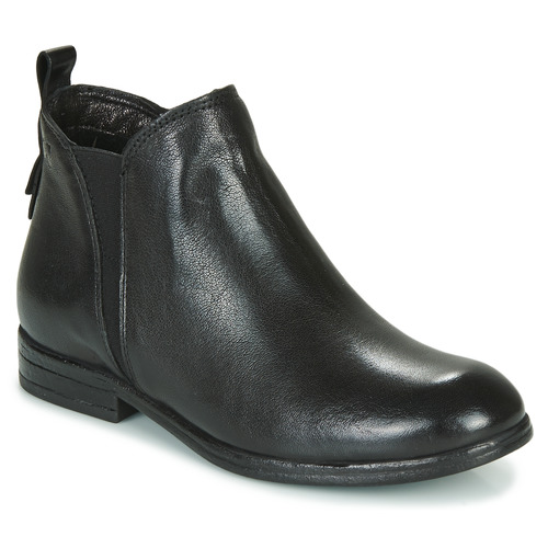 Chaussures Femme Boots Dream in Green LIMIDISE Noir