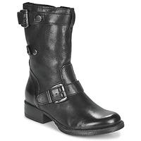 Chaussures Femme Boots Dream in Green NARAMEL Noir