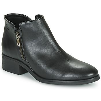 Chaussures Femme Boots Dream in Green NASTILLE Noir