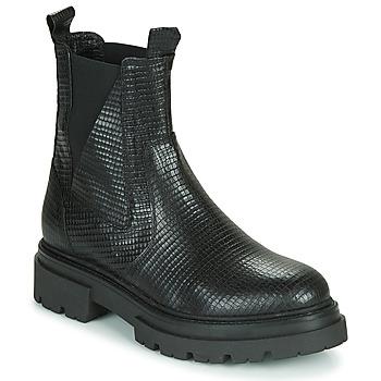 Chaussures Femme Boots Fericelli NATO Noir
