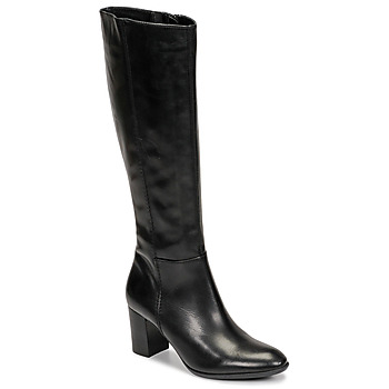 Chaussures Femme Bottes ville Fericelli NAVAROIS Noir