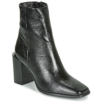 Chaussures Femme Bottines Fericelli NRETZEL Noir