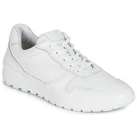 Chaussures Homme Baskets basses Casual Attitude NOUCHE Blanc