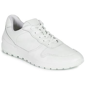 Chaussures Homme Baskets basses Casual Attitude NOUCHE Blanc