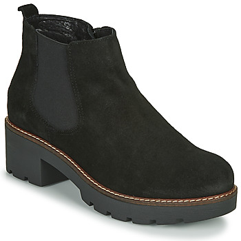 Chaussures Femme Bottines Casual Attitude NEPE Noir
