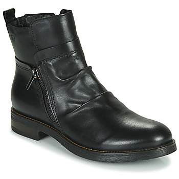 Chaussures Femme Boots Casual Attitude NERMITE Noir