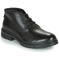 Chaussures Homme Boots Casual Attitude NENDAME Noir