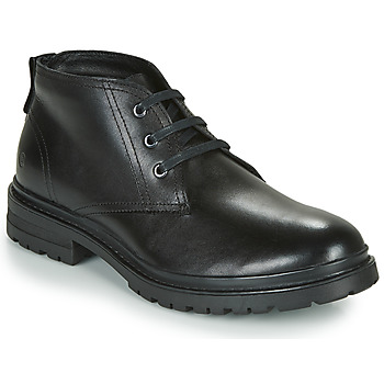 Chaussures Homme Boots Casual Attitude NENDAME Noir