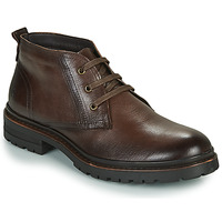 Chaussures Homme Boots Casual Attitude NENDAME Marron
