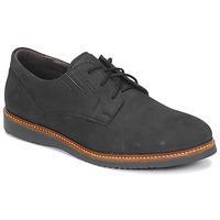 Chaussures Homme Derbies Casual Attitude NOCCINEL Noir