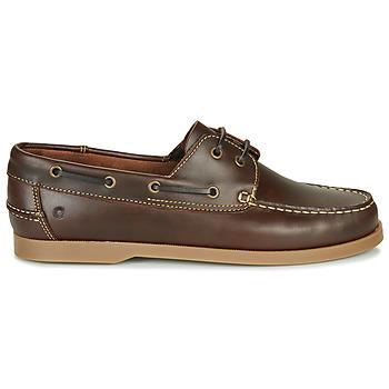 Chaussures bateau Casual Attitude REVORO