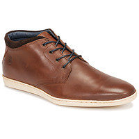 Chaussures Homme Boots Casual Attitude CALER Camel / marron