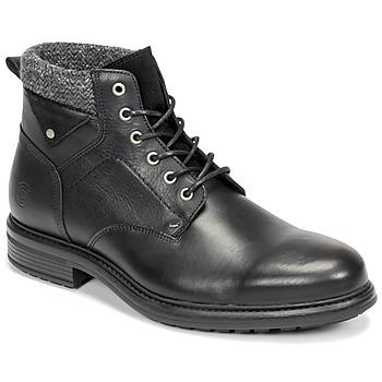 Chaussures Homme Boots Casual Attitude NAPILLON Noir