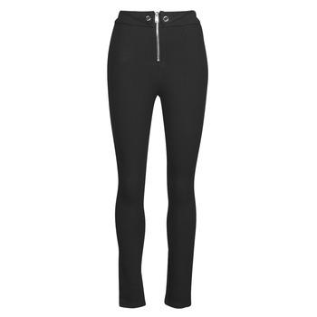Vêtements Femme Leggings Guess PHOEBE Noir