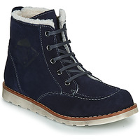 Chaussures Garçon Boots Citrouille et Compagnie LISITON Marine