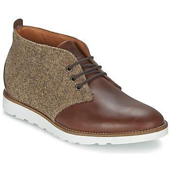 Chaussures Homme Boots Wesc DESERT BOOT Marron
