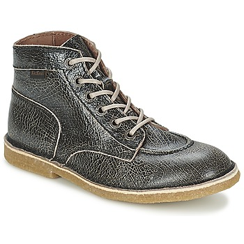 Kickers KICKLEGEND Noir brillant