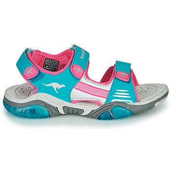 Sandales enfant Kangaroos Sandalshine