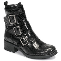Chaussures Femme Boots Betty London NANISS Noir