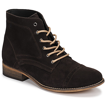 Chaussures Femme Boots Betty London FOLIANE Marron