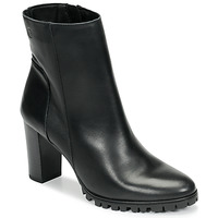 Chaussures Femme Bottines Betty London NOHIME Noir