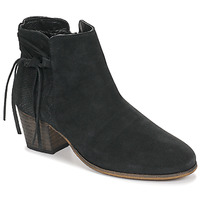 Chaussures Femme Bottines Betty London HEIDI Noir