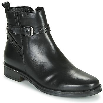 Chaussures Femme Boots Betty London NORIA Noir