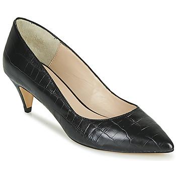 Chaussures Femme Escarpins Betty London NORIANE Noir
