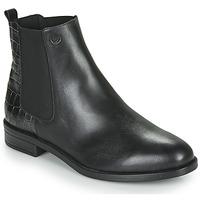 Chaussures Femme Boots Betty London NIDOLE Noir