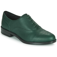 Chaussures Femme Richelieu Betty London NADIE Vert