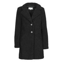 Vêtements Femme Manteaux Vila VILIOSI Noir