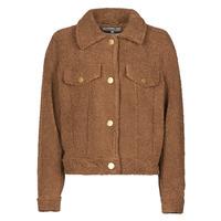 Vêtements Femme Vestes / Blazers Vila VIABBI Camel