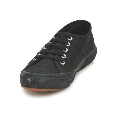 Superga 2750 CLASSIC Noir
