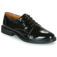 Chaussures Femme Derbies Emma Go FRIDA Noir