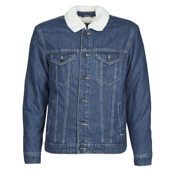 Vêtements Homme Vestes en jean Only & Sons ONSLOUIS Bleu medium