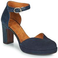 Chaussures Femme Escarpins Chie Mihara JO-MAHO Marine