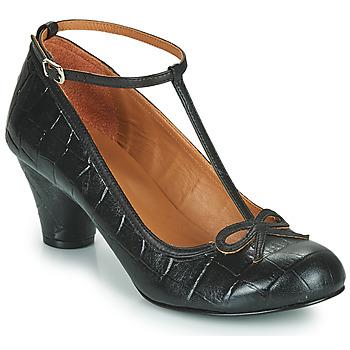 Chaussures Femme Escarpins Cristofoli MUNSTI Noir