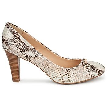 Chaussures escarpins Geox MARIELE POMA