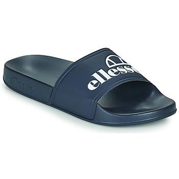 Chaussures Femme Claquettes Ellesse FILIPPO SYNT AF Bleu