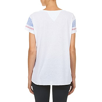 Tommy Jeans PHIEBY Blanc