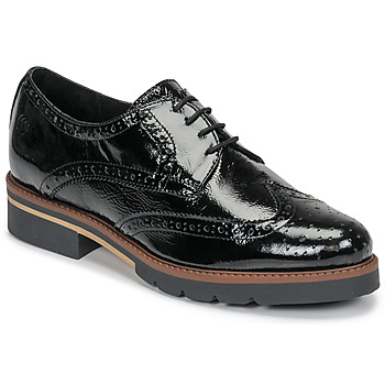 Chaussures Femme Derbies Betty London NAVA Noir