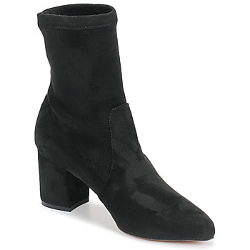 Chaussures Femme Bottines Betty London NOUME Noir