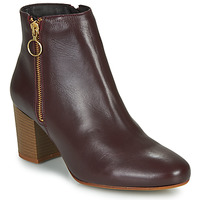 Chaussures Femme Bottines Betty London NILIVE Bordeaux