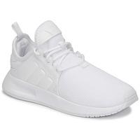 Chaussures Enfant Baskets basses adidas Originals X_PLR C Blanc