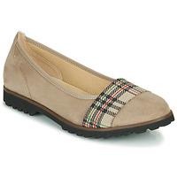Chaussures Femme Ballerines / babies Gabor 5410642 Beige